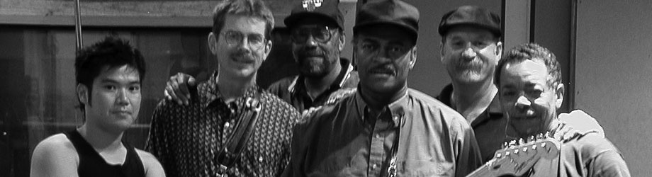 Biography for Jimi Schutte (L-R) Hubert Sumlin, Louis Myers, Jimi Schutte, Dave Meyers